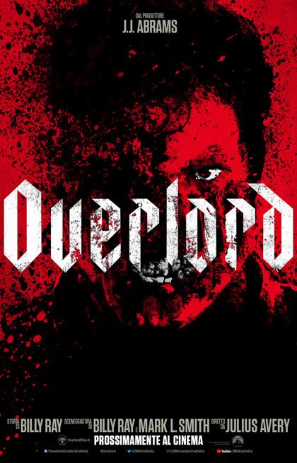 Locabdina film: Overlord
