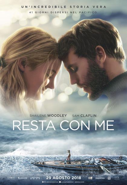 Locabdina film: Adrift