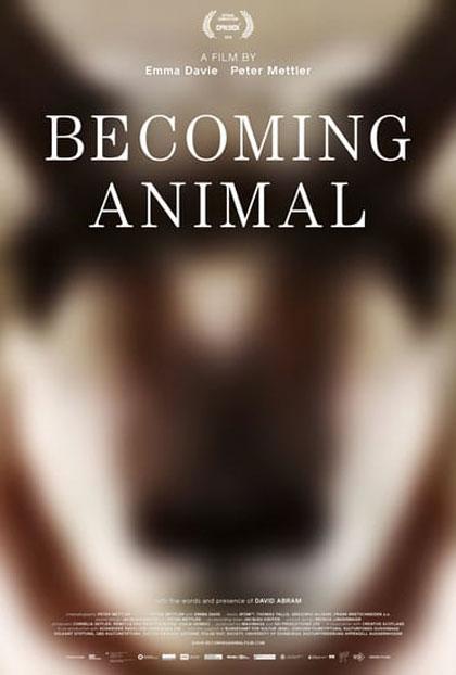 Locabdina film: Becoming Animal