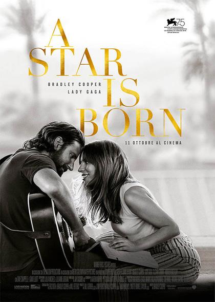 Locabdina film: A Star Is Born