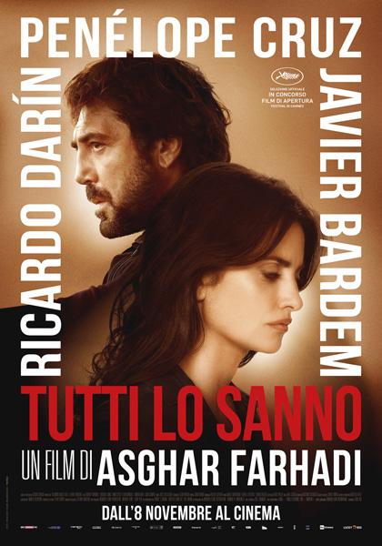 Locabdina film: Everybody Knows