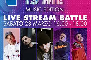 AW LAB: il primo contest musicale in streaming