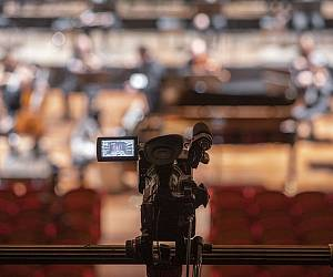 Evento I concerti dell'ORT in Streaming - Teatro Verdi