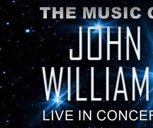 Evento The Very Best of John Williams Live in Concert - Teatro Verdi