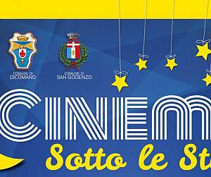 Evento Cinema sotto le stelle  - Dicomano