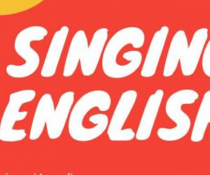 Evento Singing English - Cescot