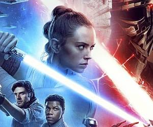 Evento Star Wars: the Rise of Skywalker - Anteprima - Cinema Odeon