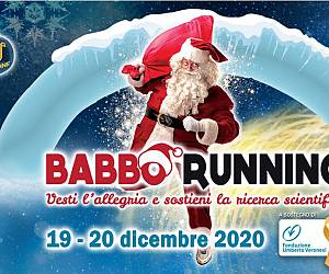 Evento Babbo Running  - Firenze