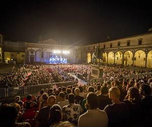 Evento MusArt Festival - Rock The Opera vol. II - Piazza Santissima Annunziata