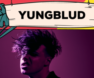 Evento Firenze Rocks 2020: Yungblud, Amyl & The Sniffers e Saint Phnx - Ippodromo del Visarno