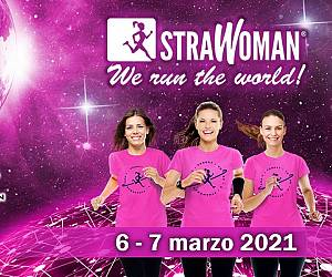 Evento Strawoman virtual edition - Firenze
