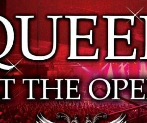 Evento Queen at the Opera - TuscanyHall