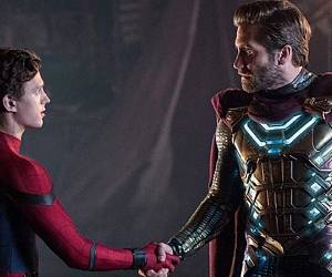 Evento Spider-Man: Far From Home - Cinema Odeon