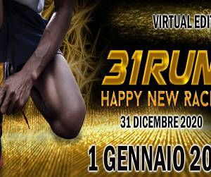 Evento Run Happy New Race! - Firenze
