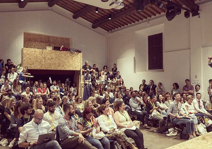 Evento Florence Marketing Experience - Impact Hub Firenze