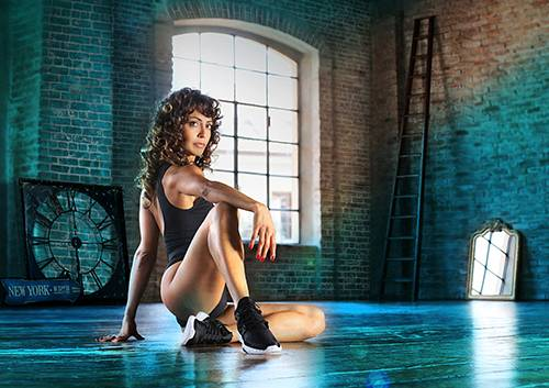 Evento Flashdance il musical - Teatro Verdi