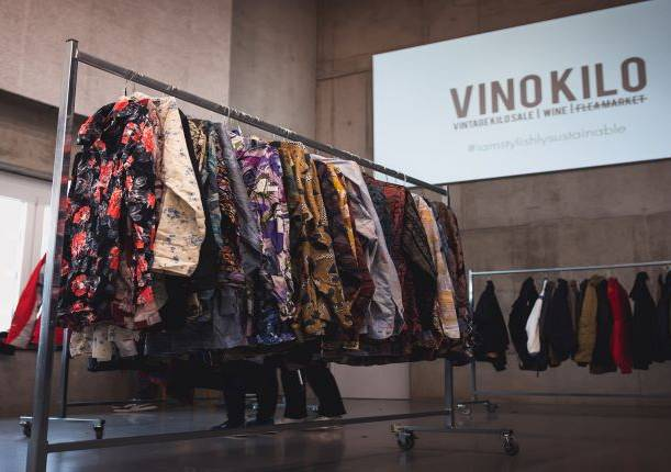 Evento VinoKilo Temporary Shop - Firenze città