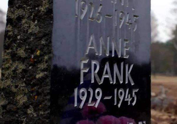 Evento Film Evento: Anne Frank - Vite Parallele - Cinema Odeon