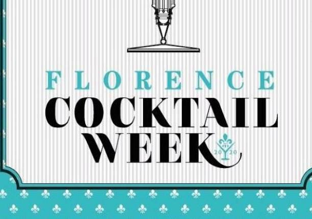 Evento Florence Cocktail Week - Firenze