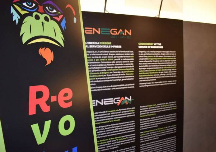 Evento R-Evolution - Museo degli Innocenti