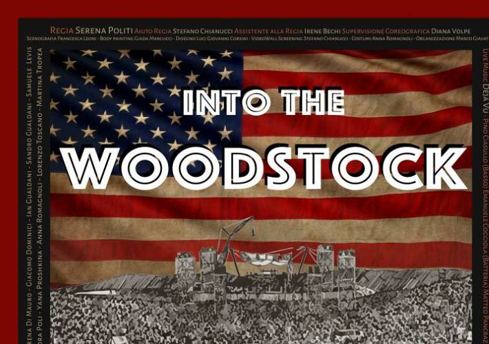 Evento Into the Woodstock - Teatro Cantiere Florida
