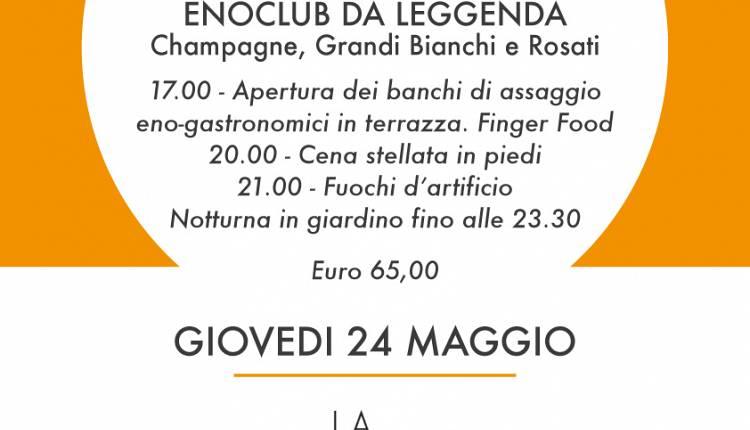 Buffet e finger food a Villa Bardini La leggenda dei frati - Eventi ...