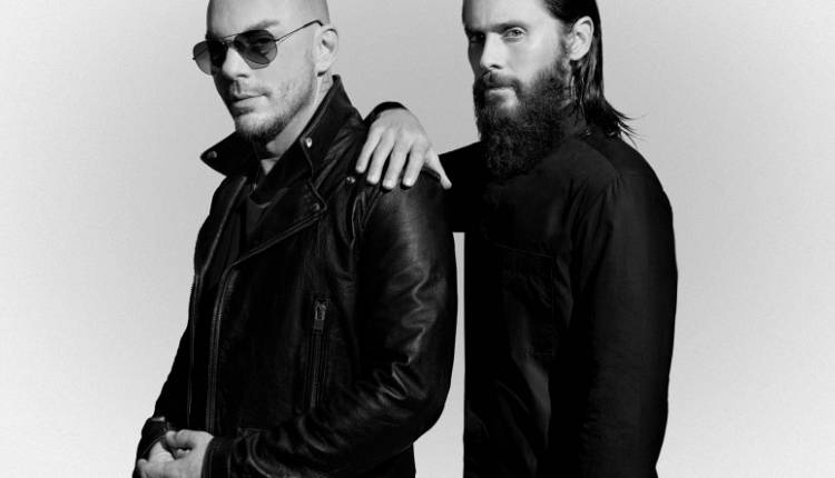 Evento Pistoia Blues Festival 2019: Thirty Seconds To Mars Pistoia