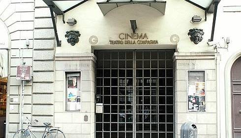 Evento Cinema La Compagnia