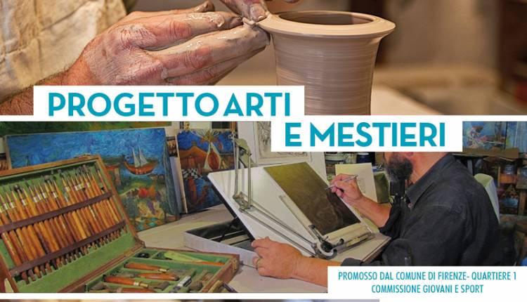 Corso Artigianato Artistico.Corsi Di Avvicinamento All Artigianato Artistico Per Giovani