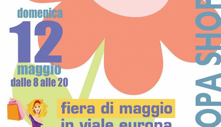 3ac8b3d832 Fiera di maggio in viale Europa Viale Europa - Eventi a Firenze