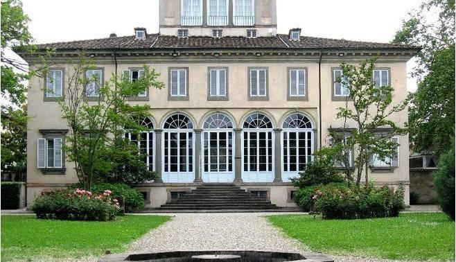 Villa Bottini Eventi