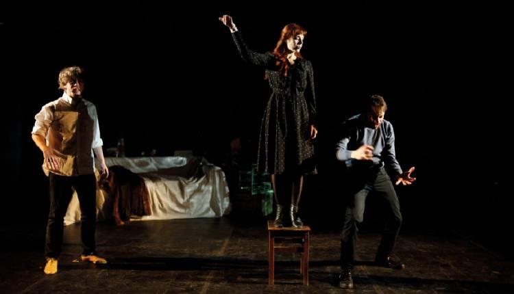 Il giardino dei ciliegi teatro niccolini eventi a firenze