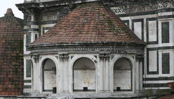 Le Terrazze Della Cattedrale Cattedrale Di Santa Maria Del