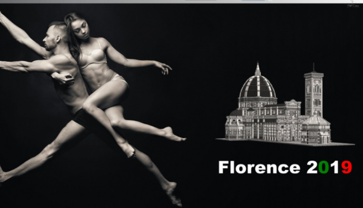 Evento Pole Art Italy 2019 Teatro Everest