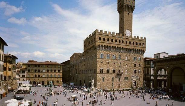 Resultado de imagem para Piazza delLa Signoria