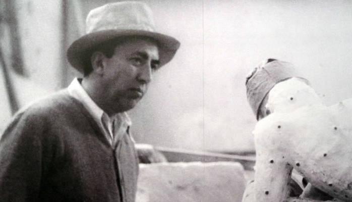 Evento I grandi artisti del Novecento italiano - Arturo Martini Museo Novecento