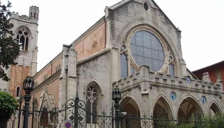 Chiesa di Inghilterra sito di incontri