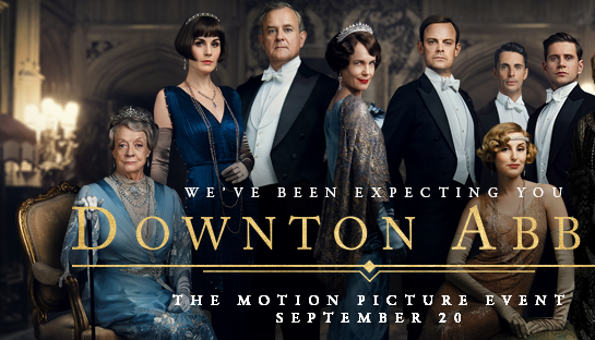 Evento Special Downton Abbey Cinema Odeon