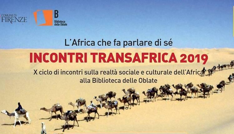 incontri Africano