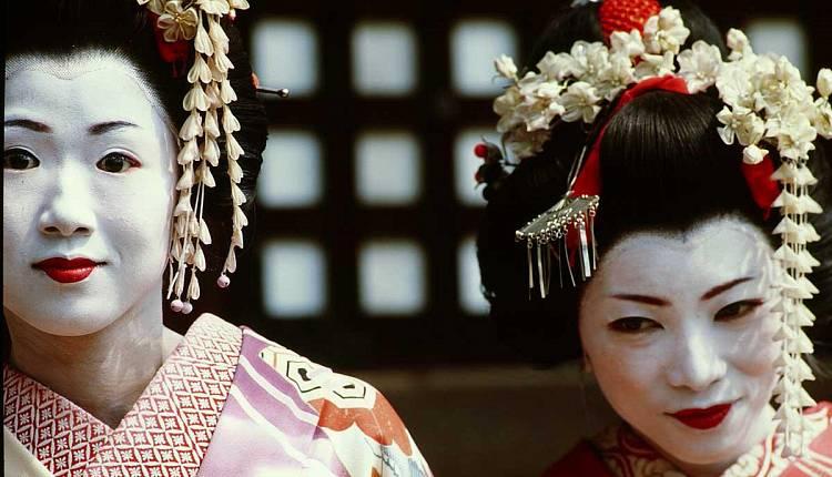 Siti di incontri in Giappone