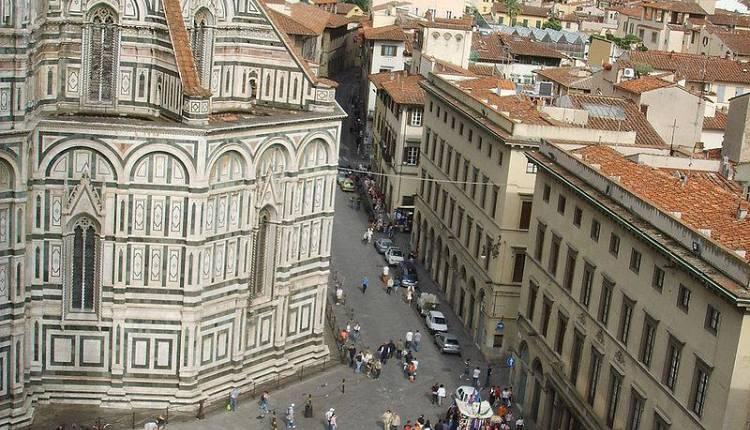 Museo Del Duomo Firenze.Speciale Visita Museo Opera Del Duomo Firenze Eventi A Firenze