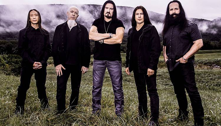 Evento Firenze Rocks 2019: Dream Theater Skindread e Badflower Piazzale delle cascine