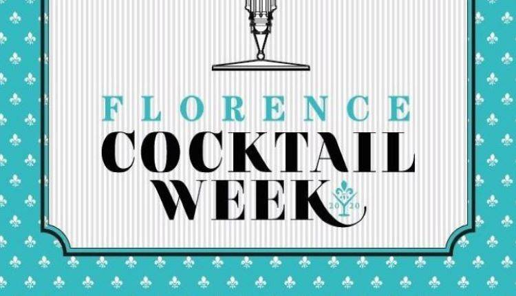 Evento Florence Cocktail Week Firenze
