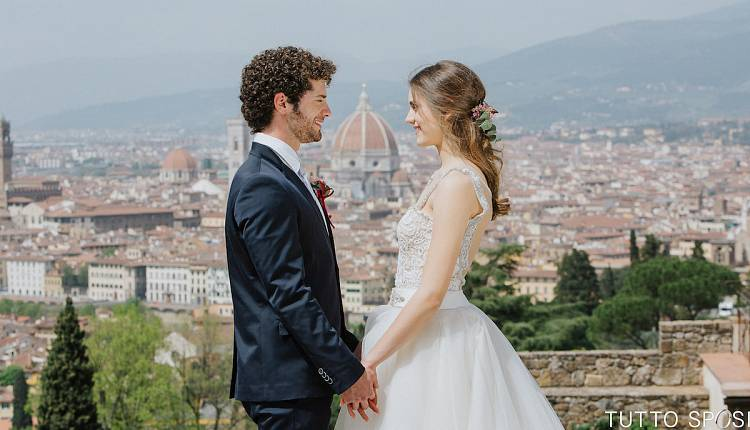 Evento White Wedding Carpet: una sfilata dove indossare 'di nuovo' l'abito da sposa Centro Commerciale I Gigli