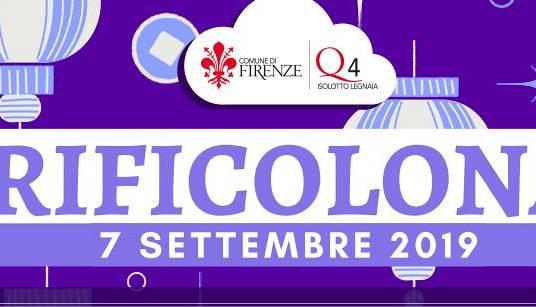 La Rificolona del Q4 Firenze - Eventi a Firenze