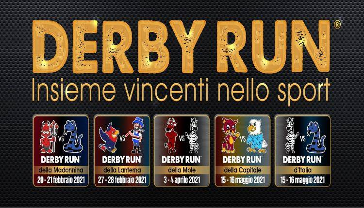 Evento Derby Run Firenze