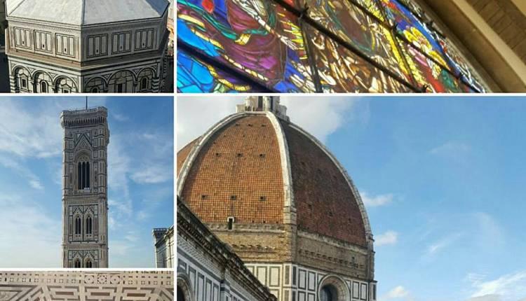 Apertura Straordinaria Delle Terrazze Del Duomo Piazza San